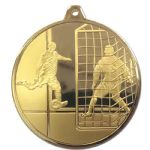 Football Medal 50mm AM2001